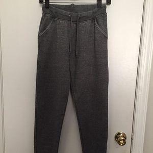 Pants - Dark Grey Joggers
